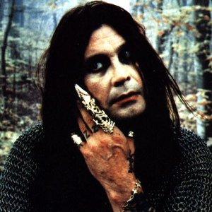 Ozzy Osbourne подбор песен на гитаре