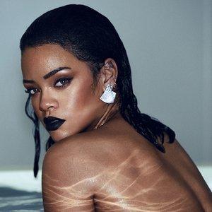 Rihanna подбор песен на гитаре
