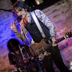 Russell Simins подбор песен на гитаре