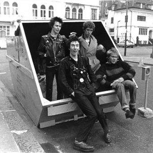 Sex Pistols подбор песен на гитаре
