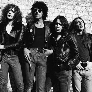 Thin Lizzy подбор песен на гитаре