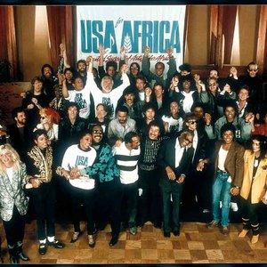 USA for Africa подбор песен на гитаре