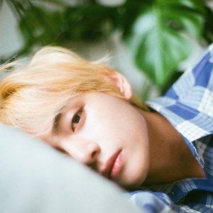 V (Kim Taehyung) подбор песен на гитаре