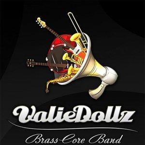 ValieDollz BrassCore Band подбор песен на гитаре