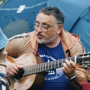 Ланцберг Владимир подбор песен на гитаре