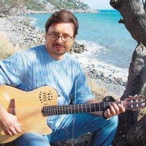 Маркин Владимир подбор песен на гитаре