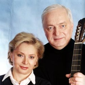 Никитины Татьяна и Сергей подбор песен на гитаре