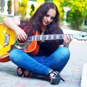 Христина Панасюк подбор песен на гитаре