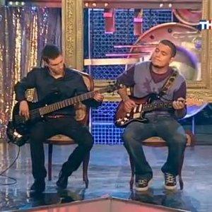 Эд и Смирняга подбор песен на гитаре