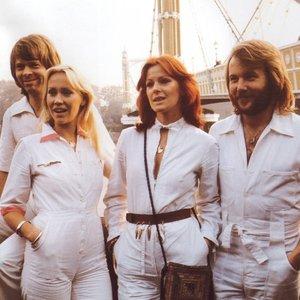 ABBA подбор песен на гитаре