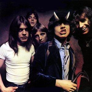 AC/DC подбор песен на гитаре