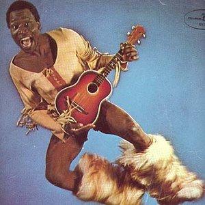 Afric Simone подбор песен на гитаре