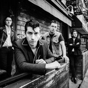 Arctic Monkeys подбор песен на гитаре