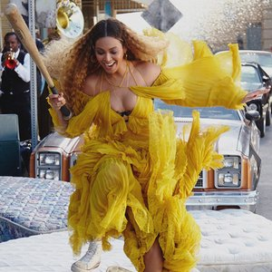 Beyonce Knowles подбор песен на гитаре