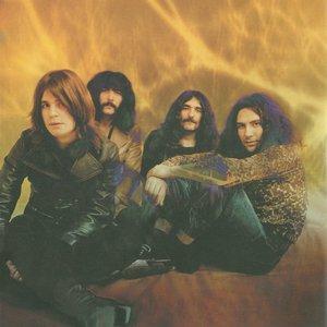Black Sabbath подбор песен на гитаре