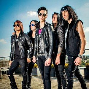 Black Veil Brides подбор песен на гитаре