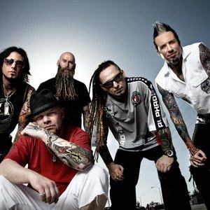 Five Finger Death Punch подбор песен на гитаре
