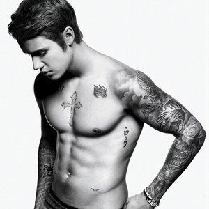 Justin Bieber подбор песен на гитаре