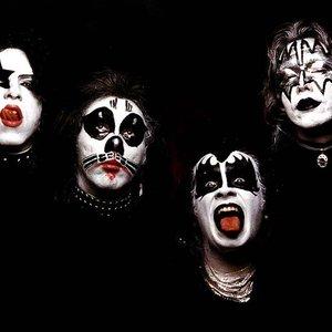 Kiss подбор песен на гитаре