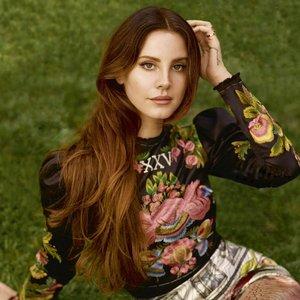 Lana Del Rey подбор песен на гитаре