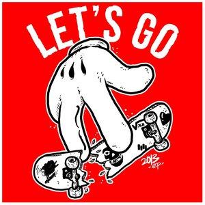 Let's Go подбор песен на гитаре