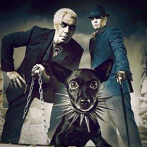 Lindemann подбор песен на гитаре