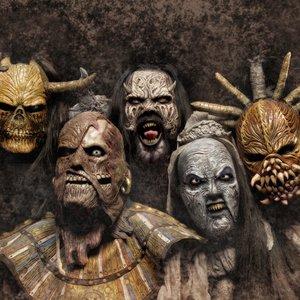 Lordi подбор песен на гитаре
