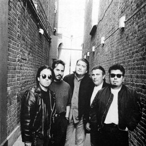 Los Lobos подбор песен на гитаре