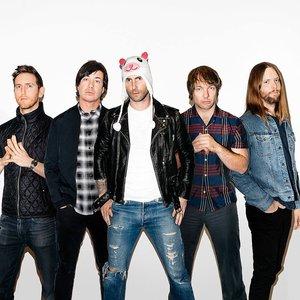 Maroon 5 подбор песен на гитаре