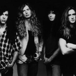 Megadeth подбор песен на гитаре
